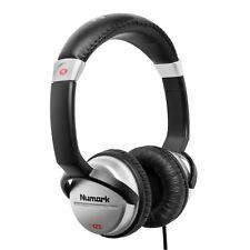 Numark Hf 125 Auricular Paa Dj Regulable Cable 2 Metros con Garantía Italiana