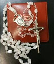 Corona del Rosario ufficiale di Papa Francesco - Rosaries of Pope Francis