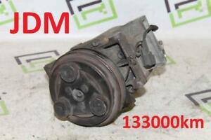 Subaru Impreza Wrx GDA EJ205 00-07 Ac Air Conditioner Compressor * Tested * 731