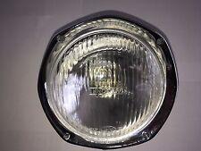 lambretta headlight assembly TV175/200 top quality Casa