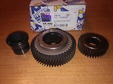 Citroen Relay 2.5//2.8 Diesel MG5T 5th Gang Paar 35//58 Zähne 1994 zu 2002