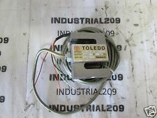 TOLEDO TRANSDUCER LOAD CELL 363-D3-2K-20T3 NEW