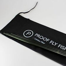 "10' 4wt. (four piece) carbon fiber ""Czech Nymph"" fly rod blank"