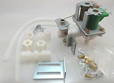 Refrigerator Water Valve Kit for Whirlpool Sears, AP3103466, PS358630, 4318046