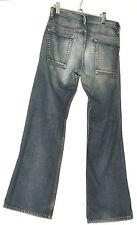 Mens Diesel Ravix boot cutt Mid Blue Jeans W 31 L 32