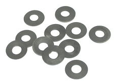 5/16 Hole x 25/32 Belleville Compression Spring 3/4 steel Washers concave convex
