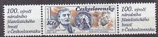 CZECHOSLOVAKIA 1987 **MNH SC#2683 2 lab. 69th Stamp Day