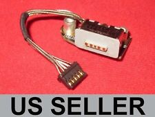 """MacBook Pro 17"""" Unibody MagSafe DC-In Board Early 2009 DC JACK SOCKET CONNECTOR"""