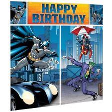 Articoli Amscan per feste e occasioni speciali, di Batman