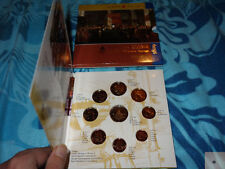 KMS Finnland 2009 Stg./BU Fehlverpackt !!! Mit 2 Euro Moltebeere !!!