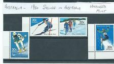 Mint Never Hinged/MNH Australia Worldwide Stamp Collections & Mixtures