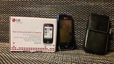 LG GS290 Touchscreen Handy