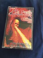 DJ Geo Roc 2 Da Death Chapter 3 CLASSIC Queens NYC Mixtape Cassette Tape 90s Rap