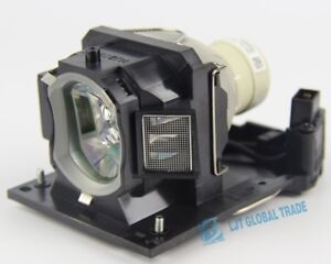 Compatible DT01181 Projector Lamp in Housing for Hitachi BZ-1 CP-A220N CP-A221N