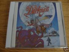 DVD Single: The Darkness : Christmas Time