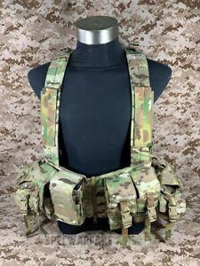 FLYYE Tactical LBT 1961G Band Vest (500D Multicam) FY-VT-C014-MC5