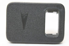 97-99 Firebird Trans Am Traction Control TCS Switch Panel Graphite Gray