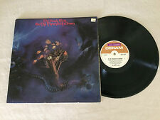THE MOODY BLUES ON THE THRESHOLD OF A DREAM PEEPHOLE 1st 1969 AUSSIE PRESS LP
