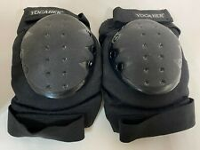 Used Yocaher Urban Gear Knee Pads Size S