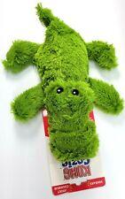 Dog Plush Squeaker Toy KONG Cozie Ali Alligator Medium Dog NEW Toy Crocodile  14