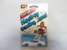 Corgi Hockey Trading Cars Jaguar XJ-S Los Angeles Kings 16