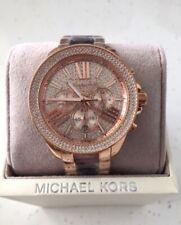 Ladies Michael Kors Rose Gold Watch MK6159