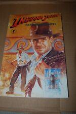 Indiana Jones and the Fate of Atlantis TPB (Dark Horse) 1992