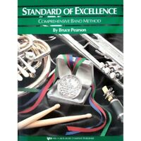 Standard of excellence per flauto - Volume 3