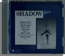 Shadow Box - New 1988 Art / Avant Garde, Canadian CD! Various Artists!