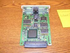 Hp Jetdirect 610n Network Card *Sold As Is*