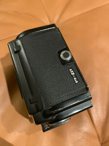 Hasselblad A12 Black Type IV (Final)