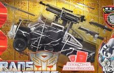 New Takara Tomy Transformers Movie RA-26 N.E.S.T. Recon Ironhide From Japan