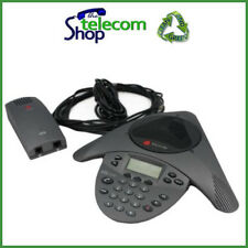 Polycom SoundStation VTX1000 Conference Phone in Black