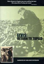 Elvis: Return to Tupelo [New DVD]