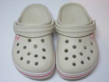 Crocs Clogs Shoes CROCBAND Toddler Boys & Girls Size C7