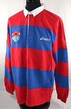 RARE Blackheath Hockey Club Asics XL 150th Anniversary Rugby Shirt Jersey Top