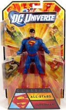 DC Universe All-Stars 6 Inch Action Figure Series 1 - New 52 Superman