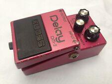 Vintage Boss DM-2 Delay Pédale d'Effets Guitare puce MN3205 DM2