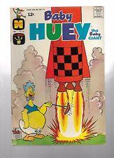 Baby Huey, The Baby Giant 68 Feb 1966 Harvey Comics