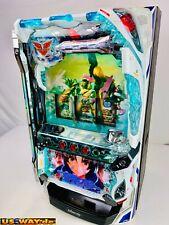 S-0067 Las Vegas Slot Maschine Spielautomat Geldspielautomat Einarmiger Bandit