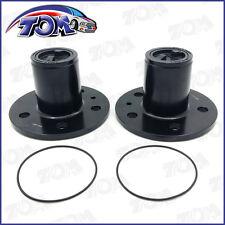 Brand New Set Of Locking Hubs For Mazda B2300 B4000 Ford Ranger Explorer