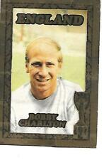A&BC-WORLD CUP FOOTBALL (EMBOSSED) 1969 / 1970  MANCHESTER UNITED BOBBY CHARLTON