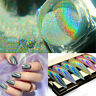 Glitter Chameleon Dust Mirror Effect Chrome Pigment Holographic Nail Art Powder