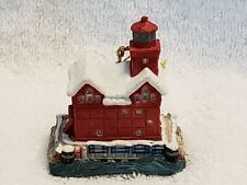 Harbour Lights Christmas Ornament Holland, Michigan