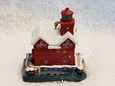 Harbour Lights Christmas Ornament Holland, Michigan
