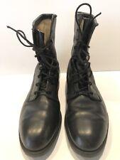 ae040521a52 Addison Black Wide (E, W) Boots for Men for sale | eBay