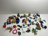 MINI Action Figure And Accessories or Parts - BUNDLE 19