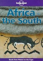 Lonely Planet : Africa - the South, Else, David, Very Good, Paperback