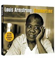 Louis Armstrong - Summertime [CD]