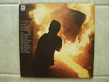 The Trio-Conflagration 1971 UK Dawn DNLS3022 M-/M UK Jazzmen Guest Extravaganza